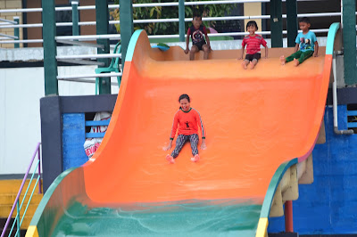 Gajah Depa Waterplay