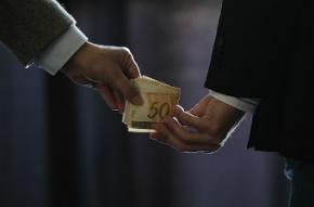 Roubo: Especialistas calculam o custo exato da corrupção no Brasil