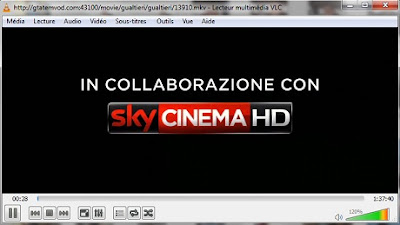 IPTV Italy Channels Links Stream MKV
