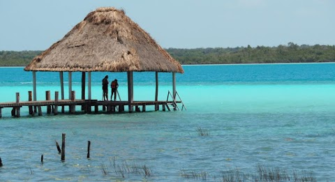 Rejtély! Sötétbe borult a Yucatán-félsziget