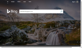 [Panduan+ Gambar] Cara Membuat Akun Mail Bing Dari Hp dan PC