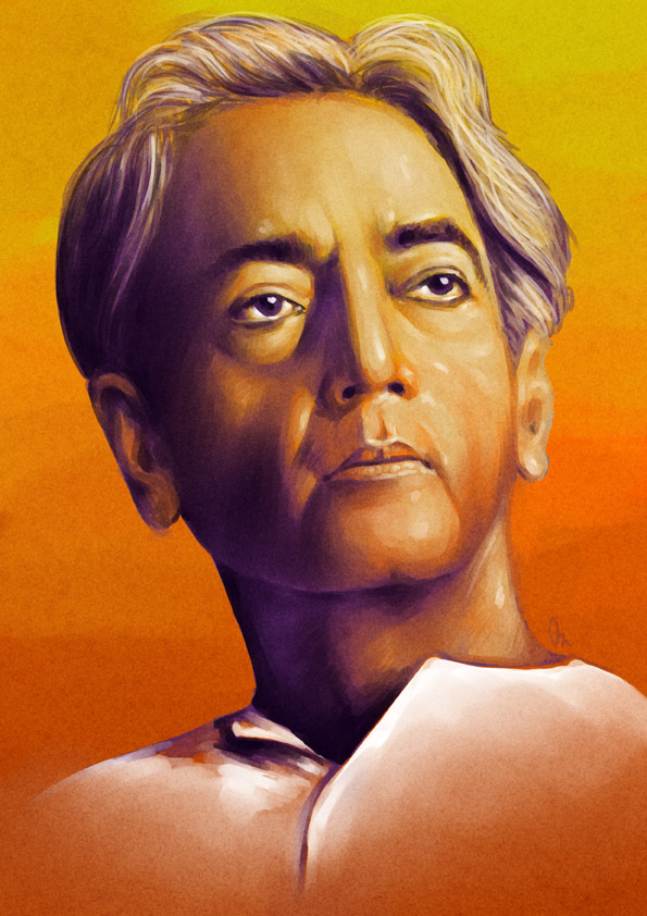 Image result for j krishnamurti