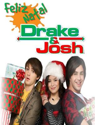 Teen Series Online Feliz Natal Drake Josh Dublado 2008