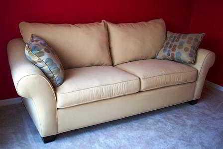 Model Sofa Minimalis Yang Awet