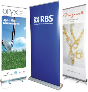 Reasons why Pop Up Banner Stands Make or Break Your Trade Show Experience