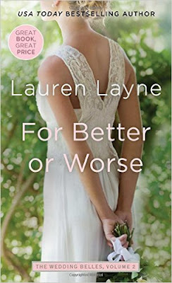 Book Review: For Better or Worse, by Lauren Layne