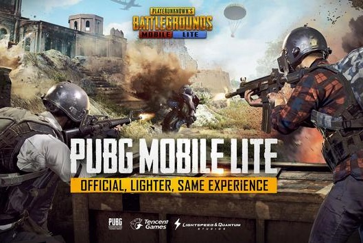 Download APK PUBG Mobile lite from APK Pure -FBARA