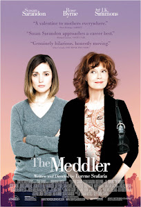 The Meddler Poster