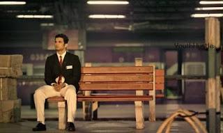 MSDhoni-TheUntoldStory: Sushant Singh Rajput Look