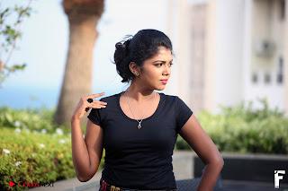 Actress Riythvika Portfolio Pictureshoot Gallery  0005