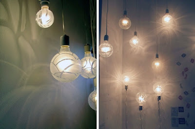 Modern Lamps and Unusual Light Designs (15) 12