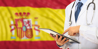 Healthcare In Spain