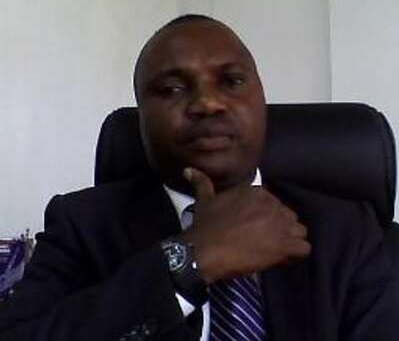 NIA Director General, Mr. Ayo Oke