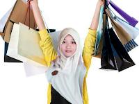 Tips Belanja Hemat Menjelang Hari Raya Idul Fitri