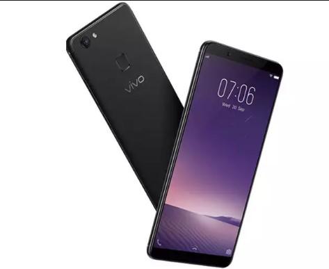 Review Vivo V7 Ponsel Elegan Berkonsep Full View Display