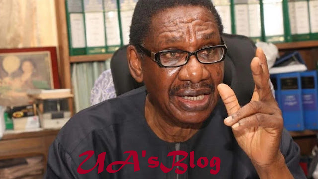 2019: Why APC may lose presidency – Sagay