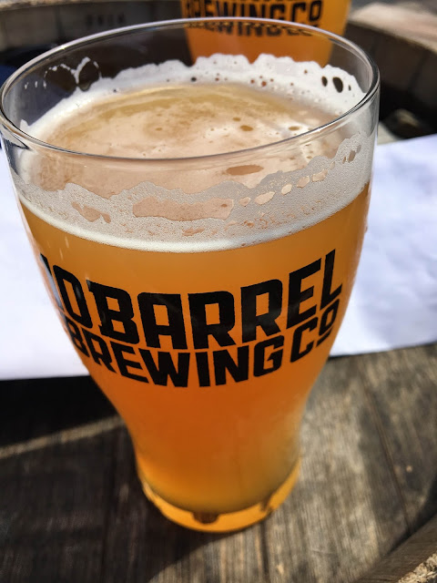 10 Barrel Brewing in Bend, OR | A Hoppy Medium