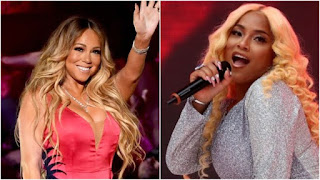 "New Music: Mariah Carey (""A No No"" Remix Feat. Stefflon Don) Listen"