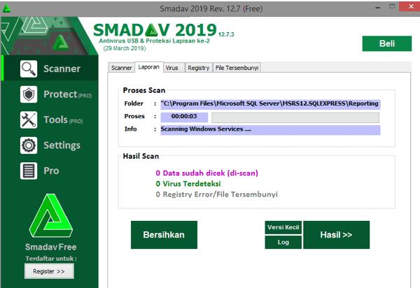 Instal Smadav9