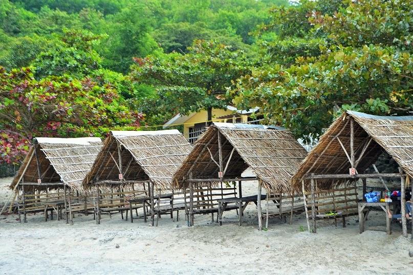 Travel Tropa Boracay De Cavite A Peaceful Beach Inside