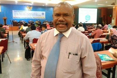 Cagub dan Cawagub Papua Barat Belum Ada yang Bicara HAM