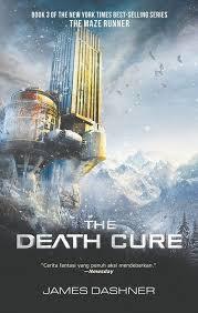 Sinopsis Film Maze Runner: The Death Cure (Movie - 2018)