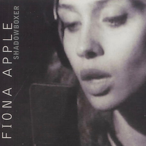 Music Television presents Fiona Apple and the music video to her song titled Shadowboxer