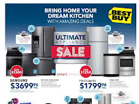 Best Buy Canada Flyer get incredible savings valid October 13 - 19, 2017