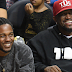 """Kendrick Lamar e Top Dawg são os produtores executivos da trilha sonora do filme """"Black Panther"""""""