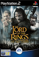 The Lord of the Rings: The Two Towers (PS2) 2002