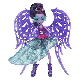 My Little Pony Equestria Girls Friendship Games Midnight Sparkle Twilight Sparkle Doll