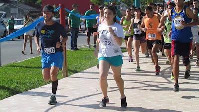 Pariquera-Açu realiza 3ª Pariquera Run