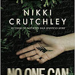 My Review of No One Can Hear You by Nikki Crutchley #RBRT #TuesdayBookBlog
