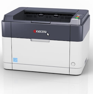 Kyocera FS-1041 A4 Mono Laser Printer Drivers Software - Firmware For Windows, Windows Server And Mac OS