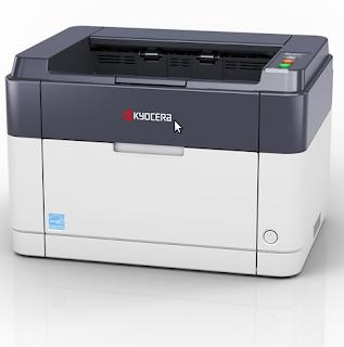 Kyocera FS-1041 A4 Mono Laser Printer Drivers Software - Firmware For Windows, Windows Server And Mac OS