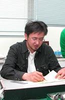 Nakazawa Kazuto