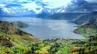 Danau Toba Tempat Wisata Menarik dan Kekinian