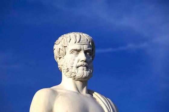 Χρήματα και απληστία κατά τον Αριστοτέλη