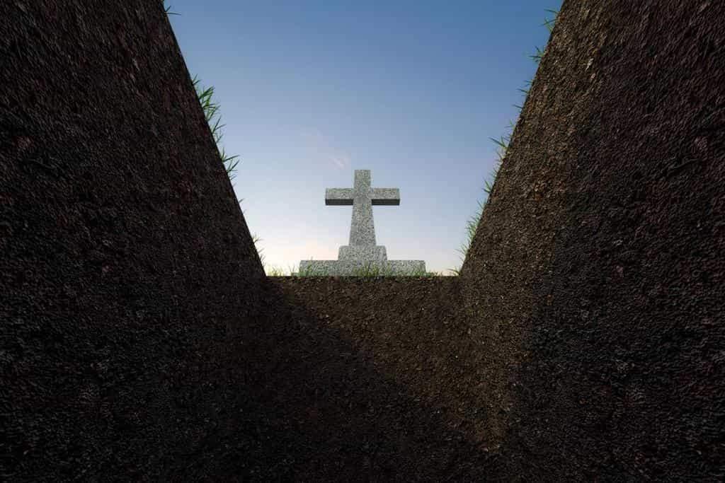 #771 Exhumaciones históricas | luisbermejo.com | podcast