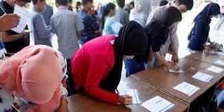 tidak perlu mencantumkan nomor rekening  CARA PEMBAYARAN BIAYA UJIAN SBMTPN 2019 MELALUI CABANG BANK MANDIRI
