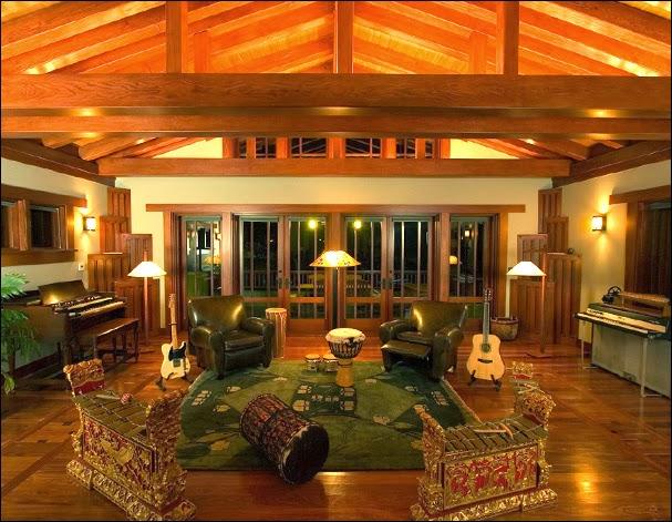 Woodshed Recording Image
