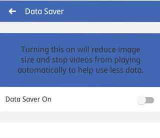 How To Reduce Data Usage On Facebook
