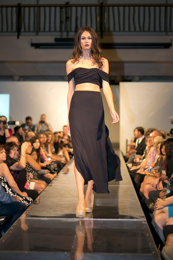 Nikaya S - Cast Images - Launch 2013 - Frock LA