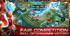 Mobile Legend Mod Apk Full Hack