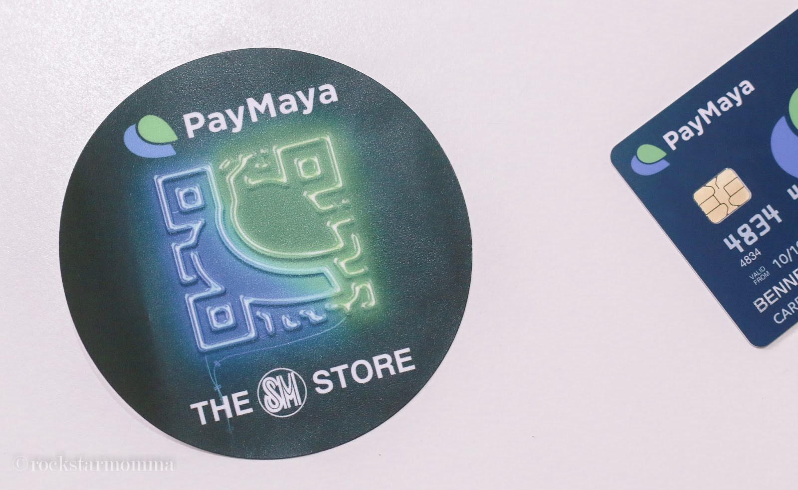Four Reasons Why You Should Shop with PayMaya at The SM Store