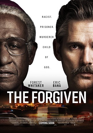 The Forgiven - Legendado Torrent