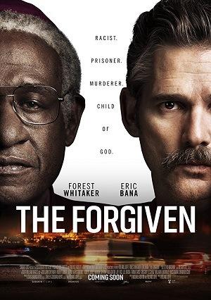 The Forgiven - Legendado Torrent