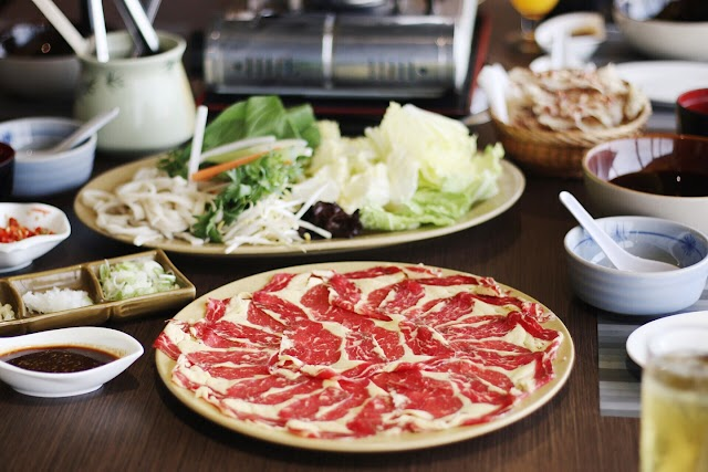 Yakoya: All You Can Eat Shabu-Shabu