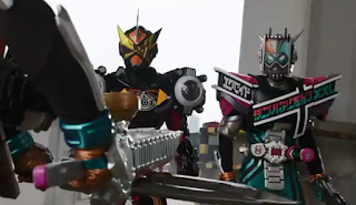 Download Kamen Rider Zi-O - 16 Subtitle Indonesia