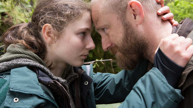 Interview with Debra Granik, director of Leave No Trace
